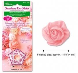 Sweetheart Rose maker small