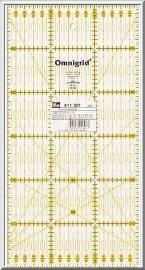 Omnigrid lineaal 15 x 30