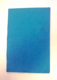 Vilt Blauw