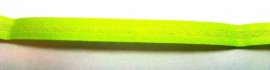 Biaisband groen 5 meter