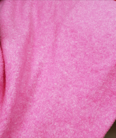 Micro Boucle pink