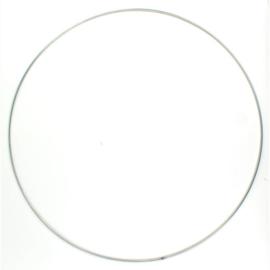 Metalen ring 15cm