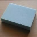 Schuimrubber mat voor Punchen.