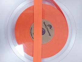 Elastiek Neon Orange 30 mm