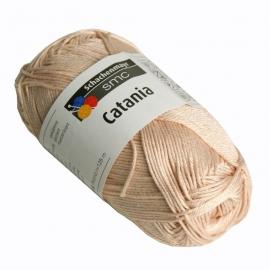 Catania katoen huidskleur