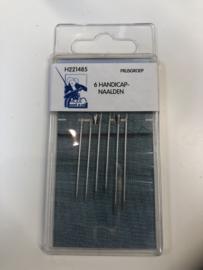 6 Handicap-Naalden H221485