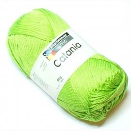 Catania katoen groen