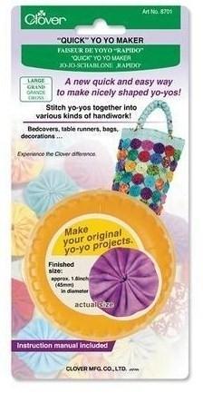 YoYo maker Large