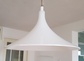 Heksenhoed lamp  Harco Loor.
