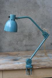 HALA machinelamp of werkplaatslamp