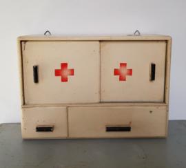 Hangend Medicijnkastje of EHBO kastje