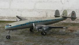 TippCo TCO blikken vliegtuig, jaren 50