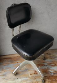 Bureaustoel (Gispen ? De Wit ? Ahrend ? Okamura ?)