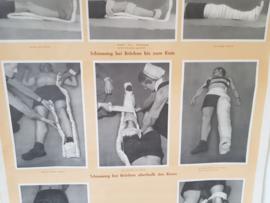 Hals- und Beinbruch  teil 1