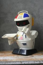 Emilglio  !!   Onze robot.