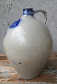 19e eeuwse Keulse 10 liter kan