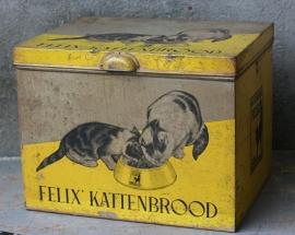 Felix Kattenbrood Winkelblik
