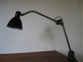 Prachtige Industriele Bureaulamp