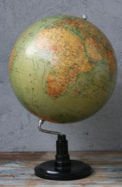 SVH Globe staatkundig