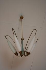 Hanglamp, jaren 60