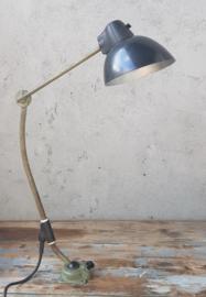 Originele 1950 LBL Werkplaatslamp (Kandem)