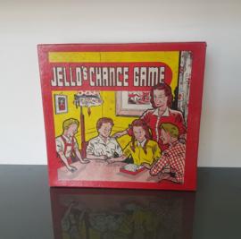 Jello's Chance Game