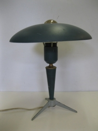 Philips bureaulamp van Louis Kalff