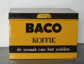 BACO Roermond. Zeldzaam winkelblik.