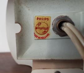 Vintage wandlampje Philips. Louis Kalff ??