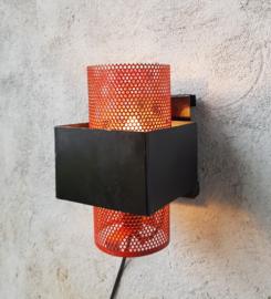 Pilastro-achtig wandlampje