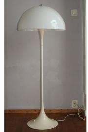Panthella staande lamp, Poulsen