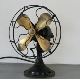 Ventilator Robbins & Myers, 1949
