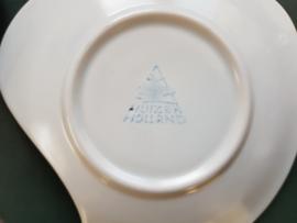 Gebakstel Potterie de Driehoek, Huizen