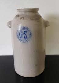 10 liter Grespot