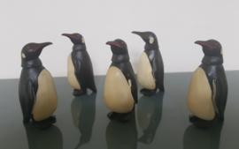 Vintage Dashboard Pinguins