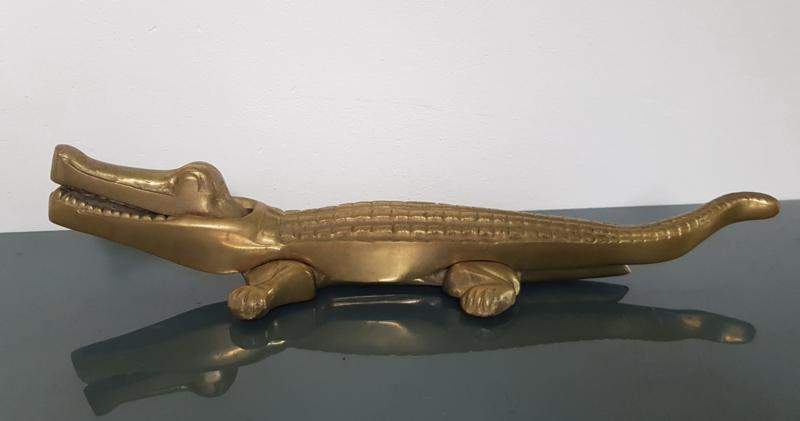 Krokodil Notenkraker.