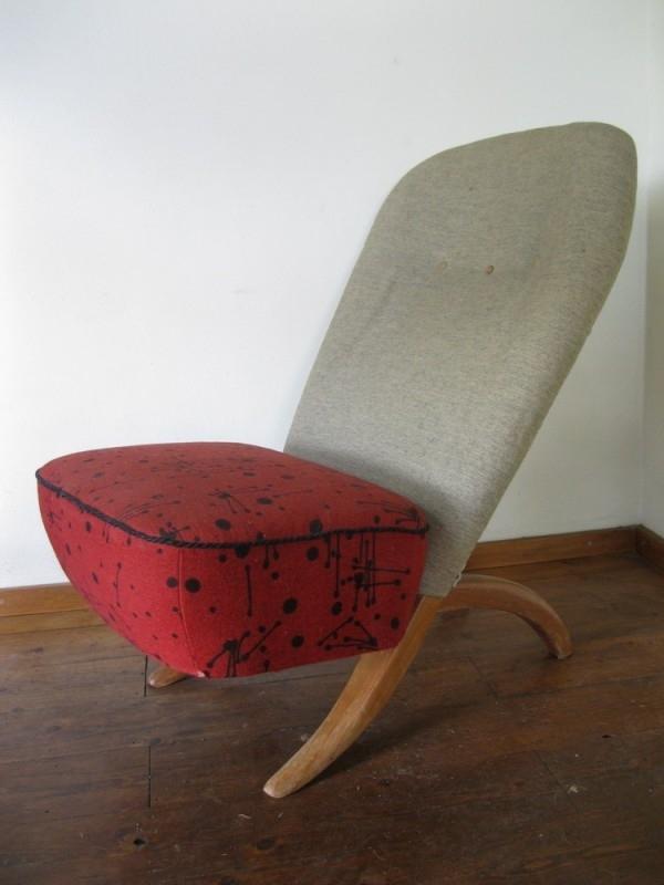 Artifort Congo stoel
