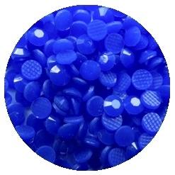 resin cobalt 3mm 200 stuks