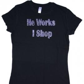 he works I shop