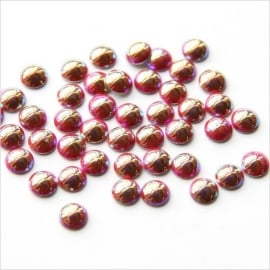 98 special effects red 6mm 35 stuks