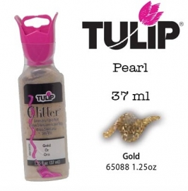 3d verf glitter gold 37ml