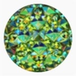 diamond green 10 stuks (18 mm)