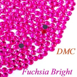 dmc excellent fuchsia bright