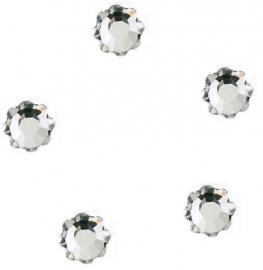 DMC hotfix crystal boem 10 stuks 6mm