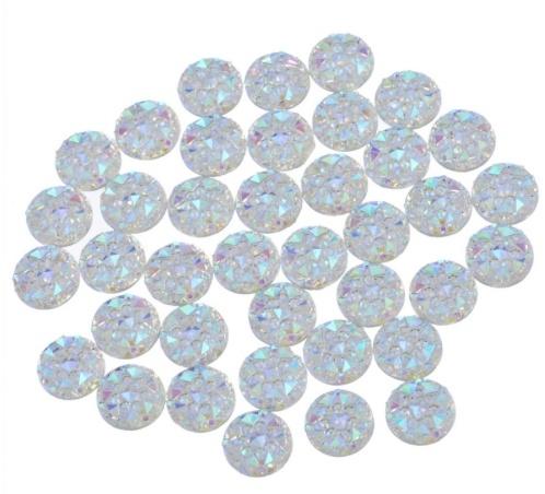 diamond crystal 10 stuks (10mm)