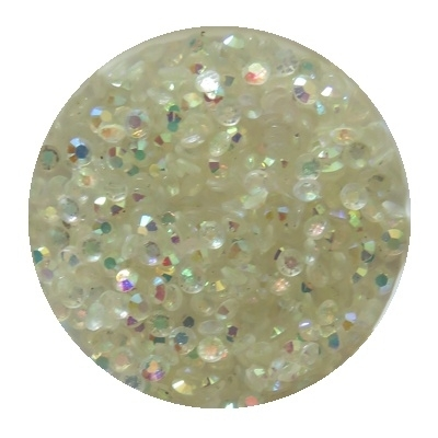 resin ab clear 2mm 800 stuks