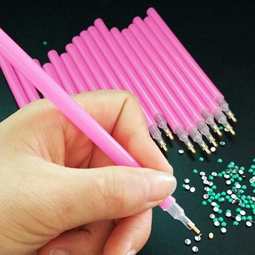 picker pen roze