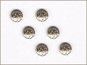 2mm glitteries gold (5) +/- 800 stuks