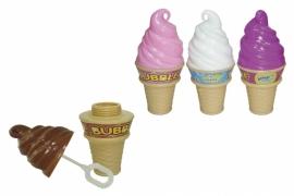 Bellenblazer ijsje