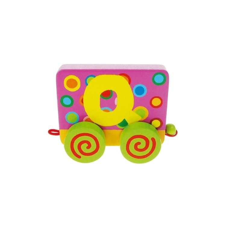 wagonnetje Q